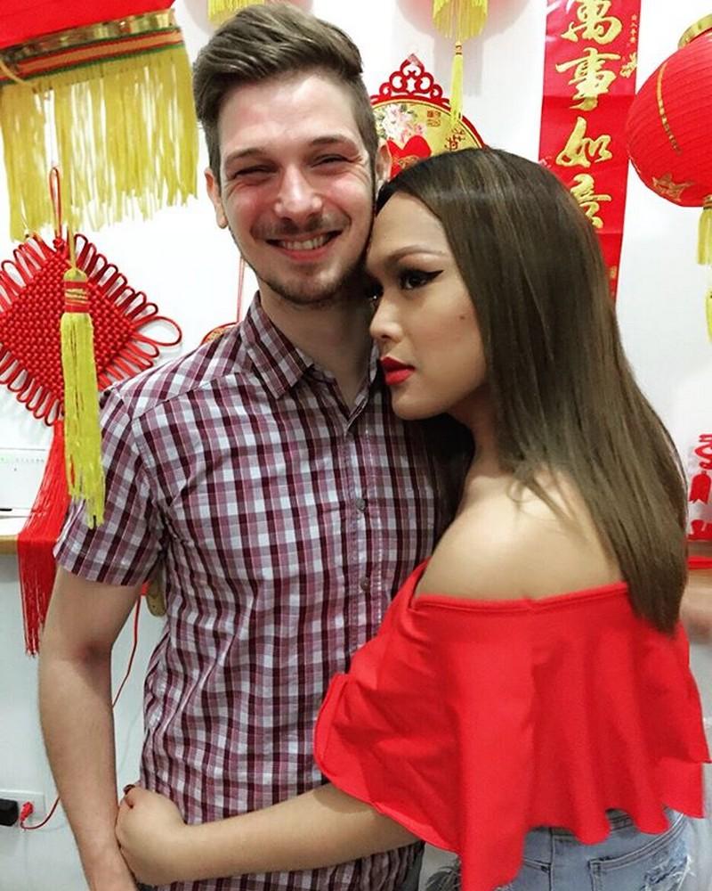 #LoveWins: Meet Kaladkaren's boyfriend for 6 years!