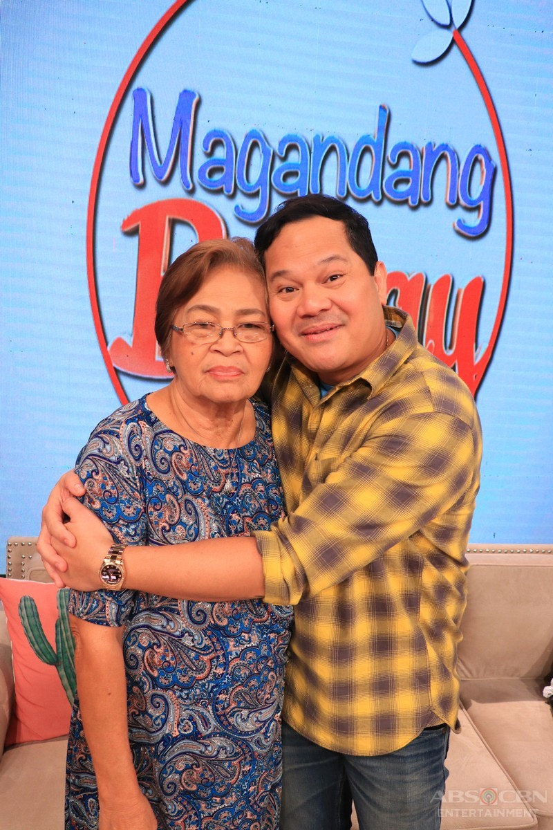 Our favorite Kapamilya actors who are proud mamas boys