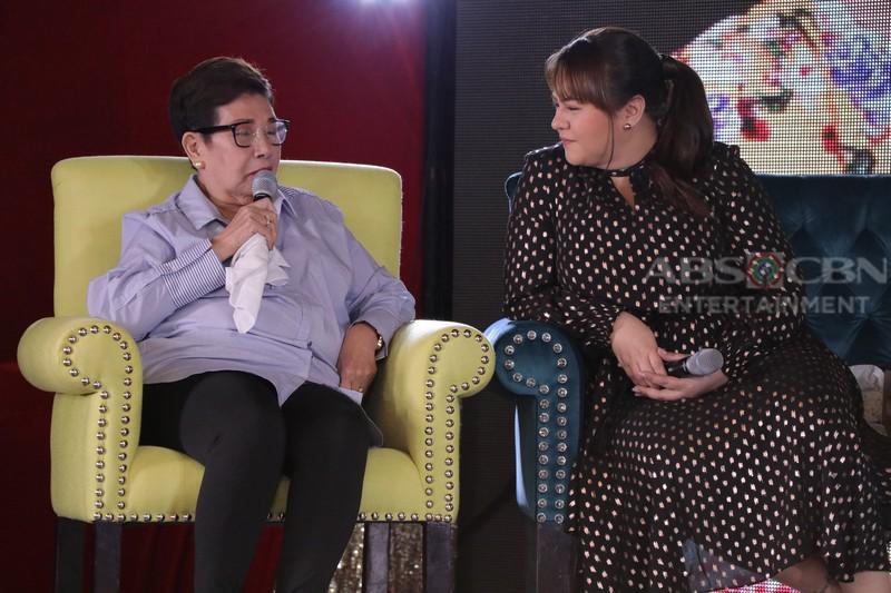 PHOTOS: Momshie Karla's grand birthday celebration on Magandang Buhay