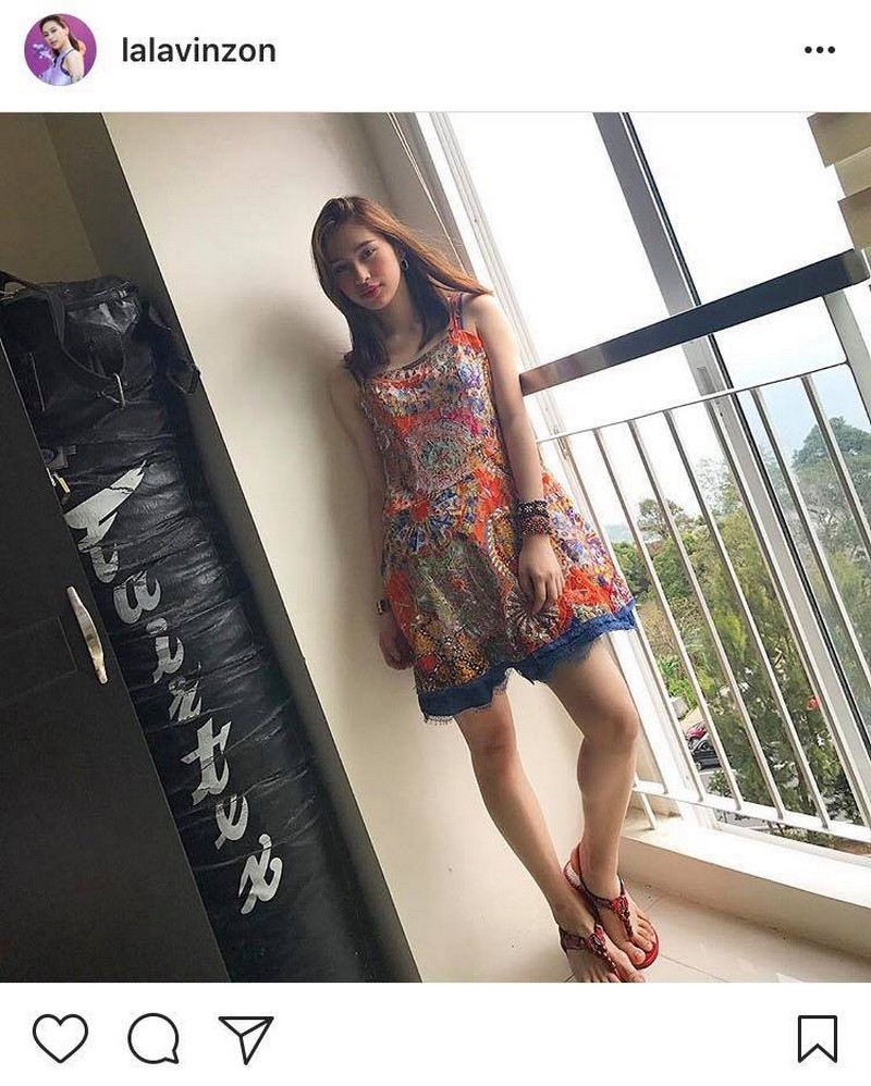 LOOK: 29 beautiful photos of Roi Vinzon's daughter!