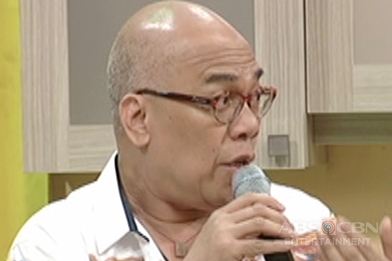 Tito Boy, may trivia tungkol sa kanyang buhok