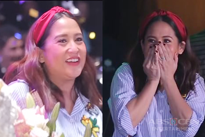 WATCH: Must-see moments at Jolina's Suprise Birthday Party
