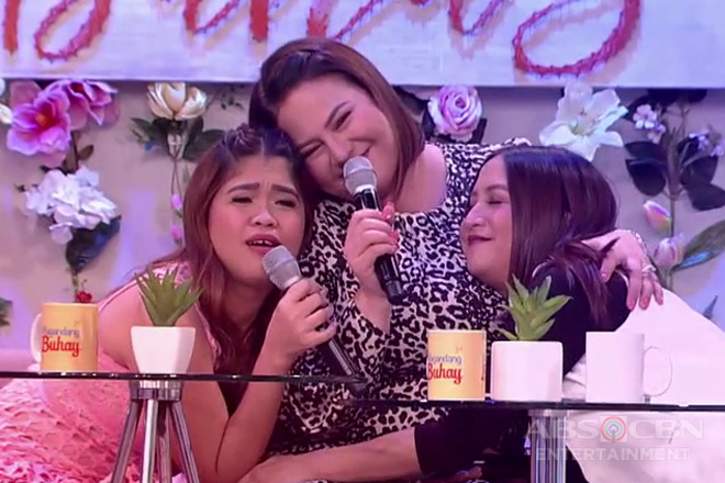 Magandang Buhay: Team Momshies' most unforgettable moment together
